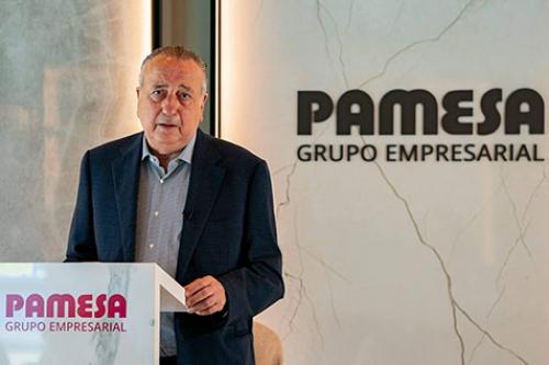 سود Grupo Pamesa در سال 2020 به بیش از 782 میلیون یورو افزایش یافت