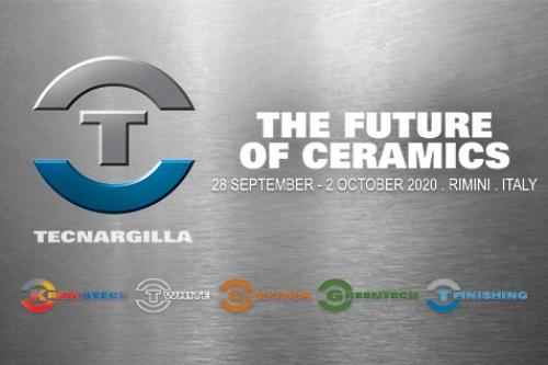 Tecnargilla در اواخر سپتامبر 2020 باز خواهد گشت