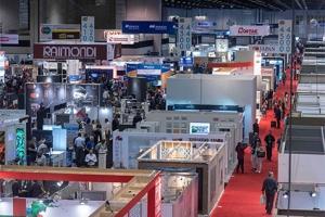 قرار است Coverings و Wood Flooring Expo به طور همزمان در اُرلاندو برگزار شوند