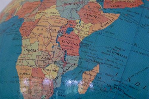 توسعه آفریقا، بازار سرامیک را رونق میدهد