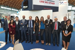 شرکت Inter Ser نتایج مثبتی را در 2018 اعلام کرد