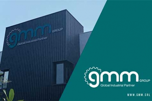 Gmm Group  پروژهی سبز جدیدی را با Florim Ceramiche تکمیل میکند