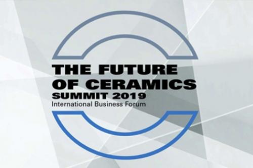 همایش آینده صنعت سرامیک ؛ THE FUTURE OF CERAMICS SUMMIT 2019